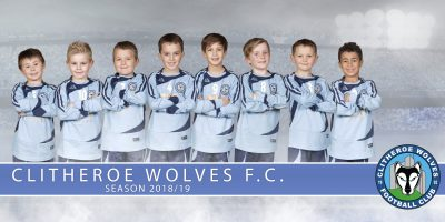 Clitheroe Wolves